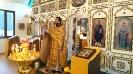 Божественная Литургия в день памяти Параскевы Пятницы