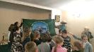 Литургия и молебен на начало учебного года в Воскресной школе 6.10..19