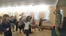 Литургия и молебен на начало учебного года в Воскресной школе 6.10.19