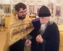 Владыка Пантелеимон в нашем храме 12.10.19_4
