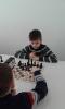 Шахматный Турнир 2019