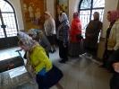 Паломническая поездка в Свято-Троицкий Александра Свирского монастырь