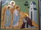 Свято-Троицкий Александра Свирского Мужской Монастырь_11