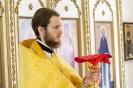 Освящена икона  святителя Спиридона, епископа Тримифунтского