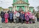 Воспитанники Воскресной школы побывали в Елоховском соборе