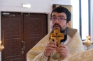 Молитвенный разговор с Богом невозможен среди суеты