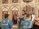 Божественная Литургия в празднование Казанской иконе Божией Матери