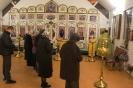 Прошло вводное занятие по литургике для будущих чтецов