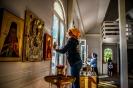 Храму нужны добровольцы и моющие средства для предрождественской генеральной уборки