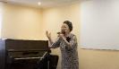 Прошел первый благотворительный концерт по сбору средств на продолжение строительства храма прп. Александра Свирского